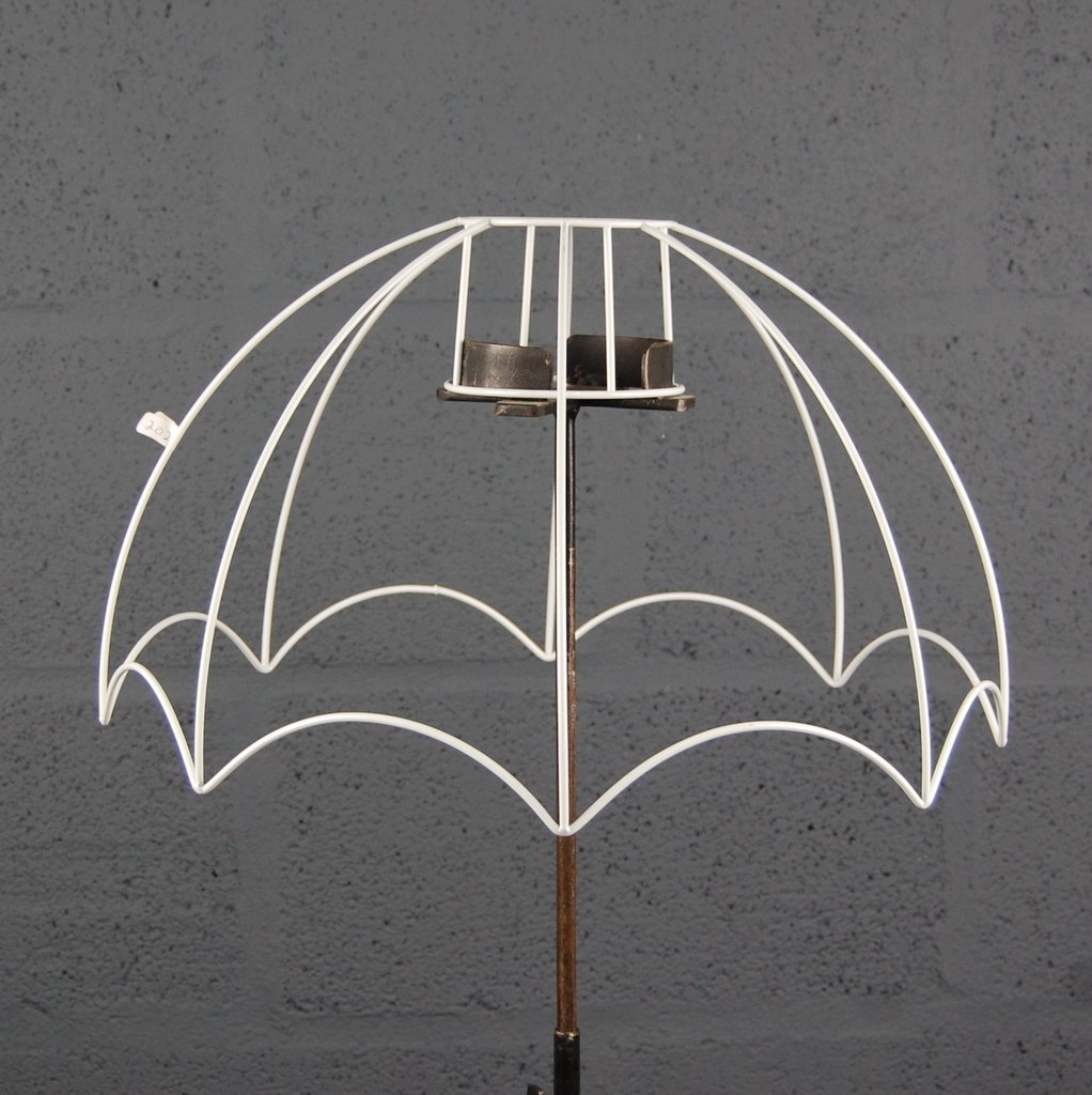 Where to buy lampshade frames in the uk parachute lamp shade frame greentooth